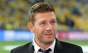 ВОРОНІН: «Сподіваюся, що в майбутньому отримаю посаду в Динамо Москва»