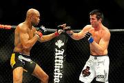 Топ-5 волевых побед в UFC