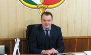 Вице-президент Ворсклы: «Мы готовы к возобновлению чемпионата»