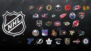 НХЛ. Лига готова пропустить регулярку и сразу играть плей-офф