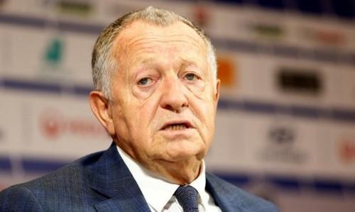 Президент Лиона никак не успокоится: «Сезон во Франции еще можно доиграть»