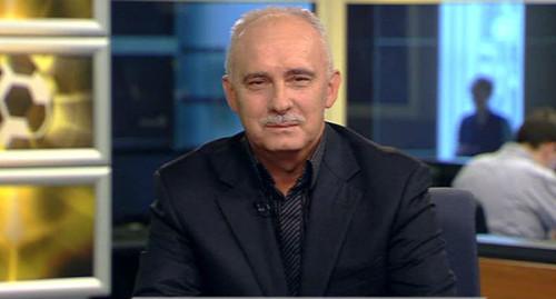 Сергей РАФАИЛОВ: «Я сам ушел из Зари, никто меня не вынуждал»