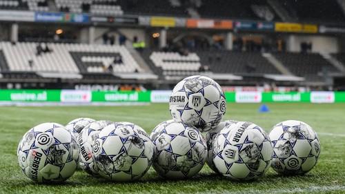 Массовые спортивные мероприятия в Нидерландах начнутся не ранее 1 сентября