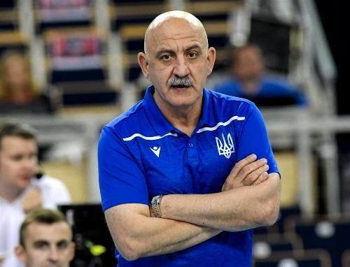 Гарий ЕГИАЗАРОВ: «Украина потеряла целое поколение игроков высокого уровня»