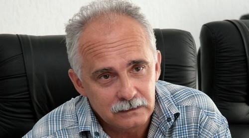 Сергей РАФАИЛОВ: «Не могли мешать Вернидубу или Скрипнику выбирать игроков»