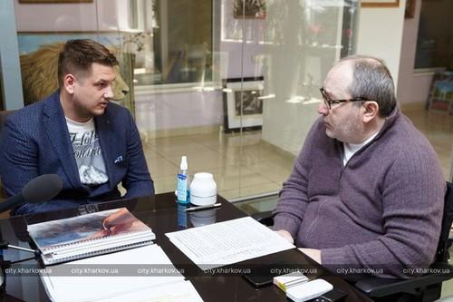 Zeus собирается открыть в Харькове академию киберспорта