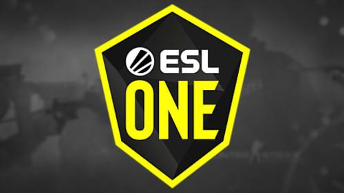 ESL One: Road to Rio – Asia. Календар і результати турніру