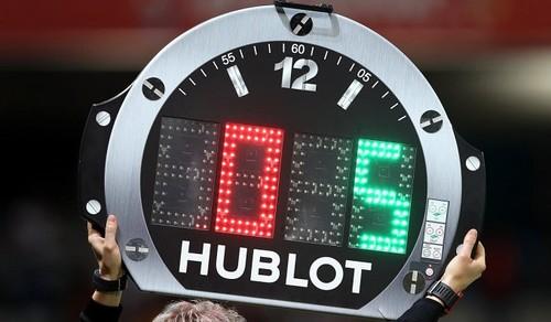 ОФИЦИАЛЬНО. ФИФА временно разрешила 5 замен в матче