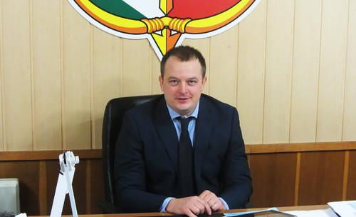 Віце-президент Ворскли: «Ми готові до відновлення чемпіонату»