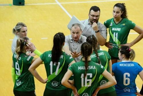 Евгений НИКОЛАЕВ: «Мы вполне могли завоевать золотые медали»