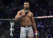 Франсис Нганну — Жаирзиньо Розенструйк. Прогноз и анонс на бой UFC 249