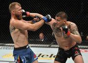 UFC 249. Петтіс знову переміг Серроне, на цей раз – за очками