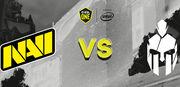 ESL One: Road to Rio. Hard Legion – NAVI. Дивитися онлайн. LIVE трансляція