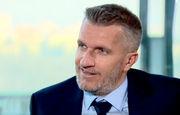 БАРАНКА: «Севідов не тільки нефартовий, у нього ще й погана пам'ять»
