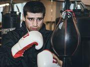 Украинский боксер, которого россиянин заразил гепатитом, начал тренировки