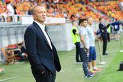 Роман ГРИГОРЧУК: «Не исключаю, что буду работать в сборной»