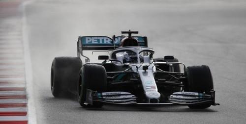 Формула-1 объявила о крупном падении доходов