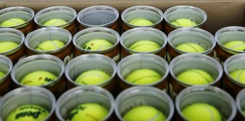 ATP пока не готова к отмене всего теннисного сезона