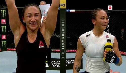 UFC 249. Карла Еспарза здолала Мішель Вотерсон роздільним рішенням