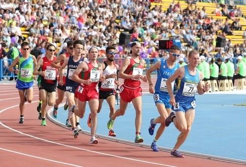 Совет Европейской легкой атлетики перенес несколько соревнований