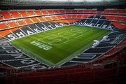 Донбасс Арена попала в топ-20 лучших стадионов мира