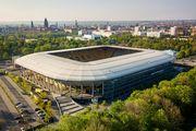 Вірус у Німеччині. Динамо Дрезден пішло на карантин та не зіграє 17 травня