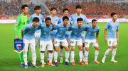 Известный китайский клуб, в котором играли Жадсон и Мораес, обанкротился