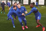 Динамо відновило тренування, АПЛ повернеться в червні