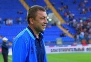 Александр ПРИЗЕТКО: «Чемпионат нужно заканчивать по классической схеме»