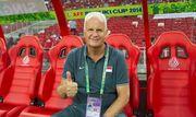 Бернд ШТАНГЕ: «Лобановский сравнивал футболистов с голодными собаками»