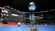 Чемпионат мира по футзалу перенесен на 2021 год