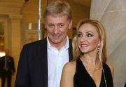 У российской фигуристки и ее мужа, пресс-секретаря Путина, обнаружен вирус