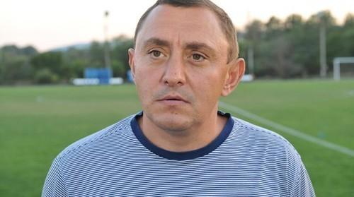 Геннадий ОРБУ: «Лично я уже влюбился в чемпионат Беларуси»