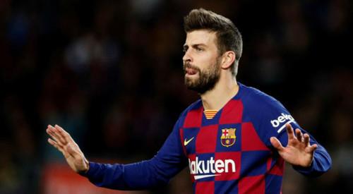 Жерар ПІКЕ: «Для Барселони було б жахливо отримати таке чемпіонство»