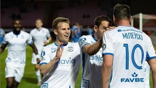 Тренер Динамо Брест: «Милевский - ведущий игрок нашей команды»