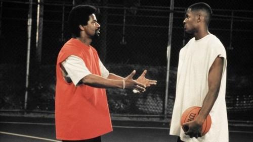 5 фільмів про баскетбол з серйозним сюжетом для перегляду на карантині