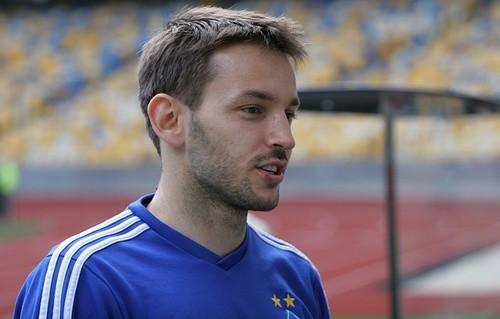 Милош НИНКОВИЧ: «В Динамо были очень хорошие премиальные. Золотое время»