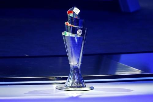 Играть или отменить? УЕФА примет решение по Лиге наций 27 мая