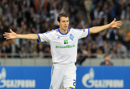 СИЛВА: «Не попадал в заявку Динамо лишь в том случае, если был травмирован»