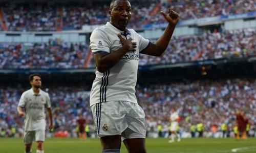 Бывшего игрока Реала задержали по делу о торговле наркотиками