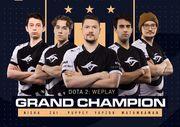 Team Secret – чемпіон WePlay! Pushka League