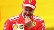 Журналіст: «Феттель близький до завершення кар'єри в Формулі-1»