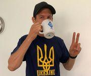 Данило СИЛВА: «Мои дети выбирают Динамо и сборную Украины»
