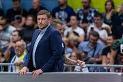 Менеджер сборной Украины рассказал о том, кого планируют натурализовать