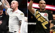 Де дивитися онлайн UFC Fight Night: Ентоні Сміт – Гловер Тейшейра