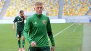 КУЛАЧ: «Нужно помочь Ворскле, чтобы в сборной на меня обратили внимание»