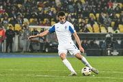 Полузащитник Динамо пообещал забить гол прямым ударом с углового