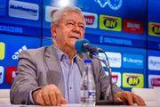 Заря до конца месяца получит 1,7 млн евро по долгу за Виллиана Гомеса