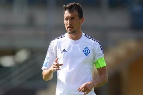 Данило СИЛВА: «Ярмоленко — лучший футболист, с которым я играл»