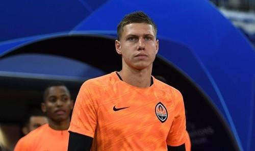 Арсенал хочет вернуться к варианту с покупкой Матвиенко